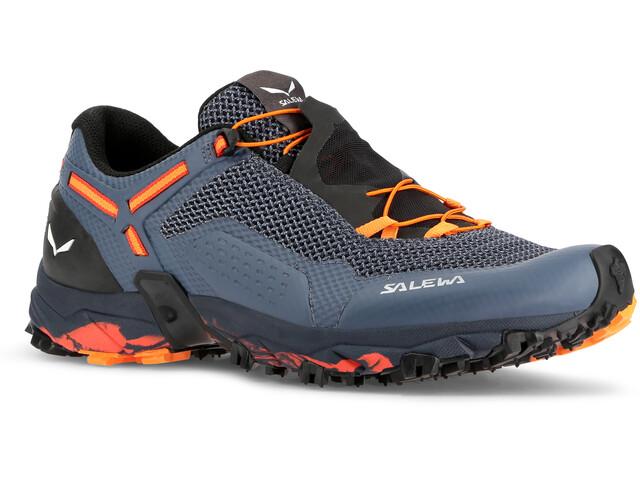 Salewa Ultra Train 2 Shoes Men Grisaille/Dawn